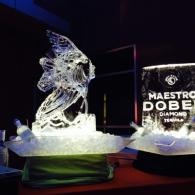 Animal Ice Sculptures